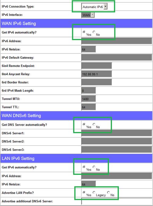 Íàñòðîéêà IPv6 íà Asus RT-N16 - Page 26